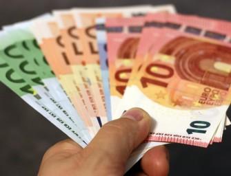 Het basisinkomen