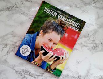 Kookboektip: Vegan Verleiding