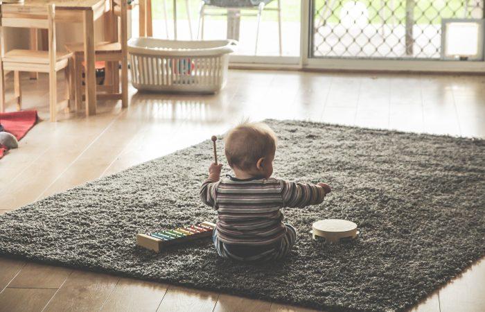 365 Days of Less Waste tips voor baby en kind
