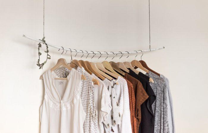 365 Days of Less Waste tips voor de garderobe