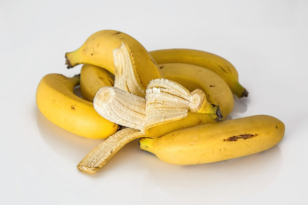 wat te doen met bananenschillen
