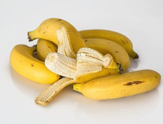 10x wat te doen met bananenschillen