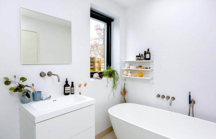 365 Days of Less Waste tips voor de badkamer