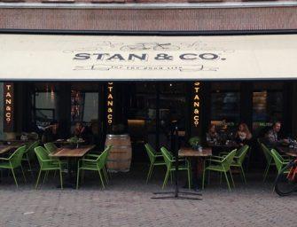 Stan & CO. in Utrecht