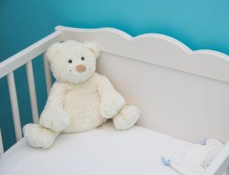 10x wat te doen met het oude baby ledikant