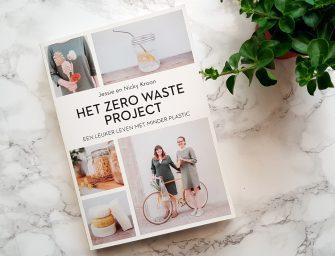 Leestip: Het zero waste project