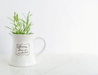 10 tips voor zelfgemaakte interieur cadeaus