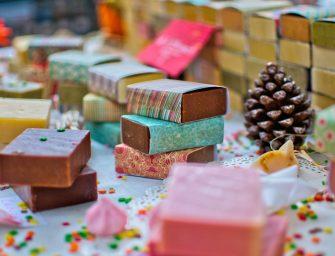 10 tips voor zelfgemaakte beauty cadeaus