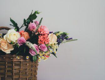 10 tips voor zelfgemaakte cadeaumanden