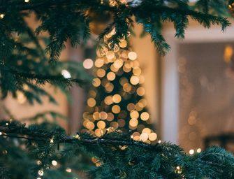5 ideeën voor een alternatieve Kerstviering