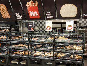 Zero waste winkelen bij Dirk van den Broek