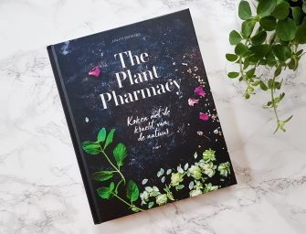 Leestip: The Plant Pharmacy