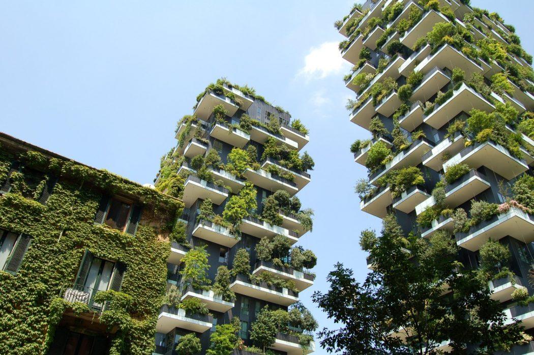 inspirerende TED talks over duurzaamheid