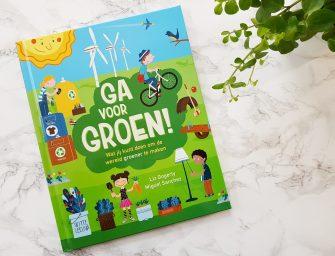 Leestip: Ga voor groen!