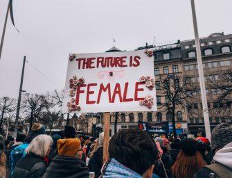 5 inspirerende TED talks over feminisme
